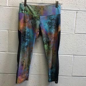 Onzie multi legging, sz s/m, 63605